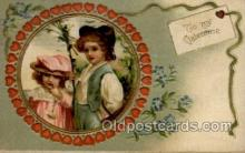 val001499 - Valentines Day Postcard Postcards