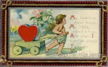 val001500 - Valentines Day Postcard Postcards