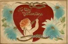 val001507 - Valentines Day Postcard Postcards