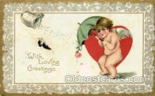 val001518 - Valentines Day Postcard Postcards