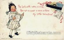 val001524 - Valentines Day Postcard Postcards