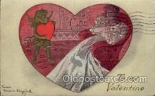 val001525 - Valentines Day Postcard Postcards
