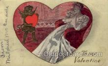 val001529 - Valentines Day Postcard Postcards