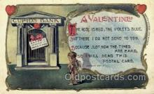 val001530 - Valentines Day Postcard Postcards