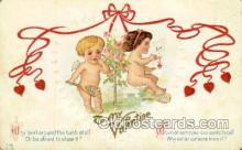val001544 - Valentines Day Postcard Post Cards