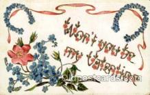 val001545 - Valentines Day Postcard Post Cards