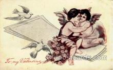 val001551 - Valentines Day Postcard Post Cards
