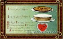 val001555 - Valentines Day Postcard Post Cards