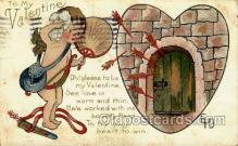 val001556 - Valentines Day Postcard Post Cards