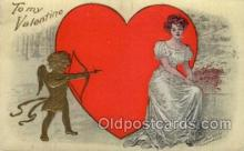 val001559 - Valentines Day Postcard Post Cards
