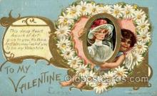 val001562 - Valentines Day Postcard Post Cards