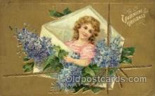 val001572 - Valentines Day Postcard Post Cards