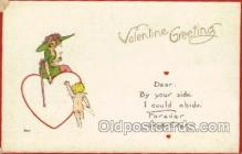 val001579 - Valentines Day Postcard Post Cards