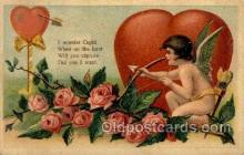 val001581 - Valentines Day Postcard Post Cards