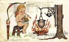 val001588 - Valentines Day Postcard Post Cards