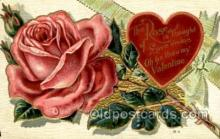 val001625 - Valentines Day Postcard Post Cards