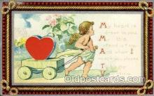 val001659 - Valentines Day Postcard Postcards