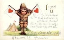 val001674 - Valentines Day Postcard Postcards