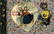 val001693 - Valentines Day Postcard Postcards