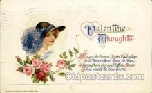 val001694 - Valentines Day Postcard Postcards