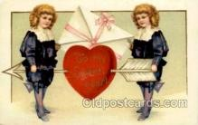 val001695 - Valentines Day Postcard Postcards