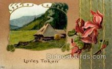 val001698 - Valentines Day Postcard Postcards