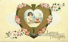 val001704 - Valentines Day Postcard Postcards