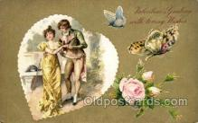 val001728 - Valentines Day Postcard Postcards