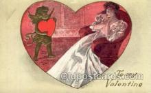 val001732 - Valentines Day Postcard Postcards