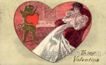 val001738 - Valentines Day Postcard Postcards
