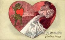 val001746 - Valentines Day Postcard Postcards