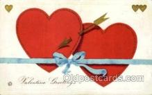 val001748 - Valentines Day Postcard Postcards