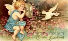val001749 - Valentines Day Postcard Postcards