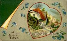 val001754 - Valentines Day Postcard Postcards