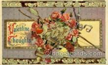 val001758 - Valentines Day Postcard Postcards