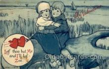 val001773 - Valentines Day Postcard Postcards