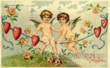 val001774 - Valentines Day Postcard Postcards