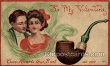 val001778 - Valentines Day Postcard Postcards