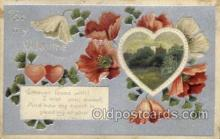 val001787 - Valentines Day Postcard Postcards