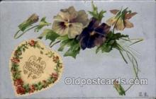 val001790 - Valentines Day Postcard Postcards