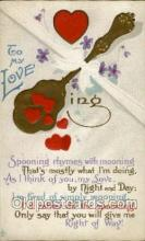 val001813 - Valentines Day Postcard Postcards