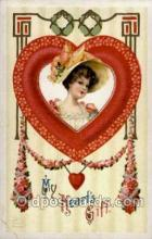 val001814 - Valentines Day Postcard Postcards
