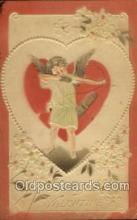 val001816 - Valentines Day Postcard Postcards
