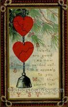 val001824 - Valentines Day Postcard Postcards