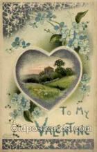 val001835 - Valentines Day Postcard Postcards