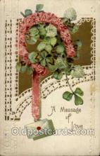 val001837 - Valentines Day Postcard Postcards
