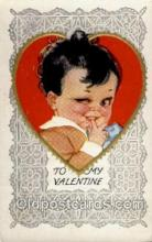 val001845 - Valentines Day Postcard Postcards