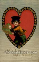 val001847 - Valentines Day Postcard Postcards