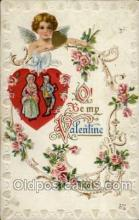 val001850 - Valentines Day Postcard Postcards