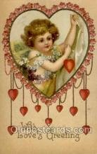 val001851 - Valentines Day Postcard Postcards